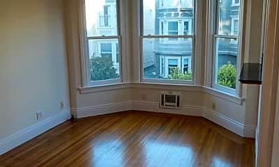 Living Room, 1100 Jackson St, 1