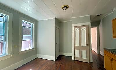 Bedroom, 3523 W 58th St, 2