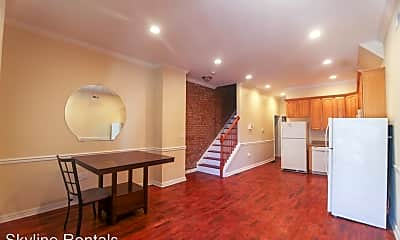 Living Room, 2012 N 32nd St, 0