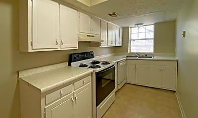Kitchen, 2009 Cambridge Dr, 1