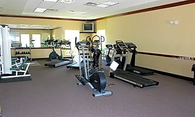 Fitness Weight Room, 255 West End Dr 1201, 2