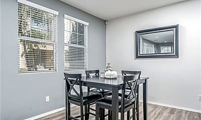 Dining Room, 16001 Chase Road, 2