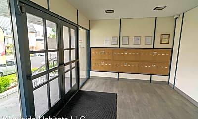 Building, 245 S Serrano Ave, 1