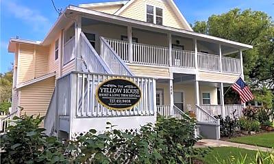 Community Signage, 428 Virginia Ln A, 0