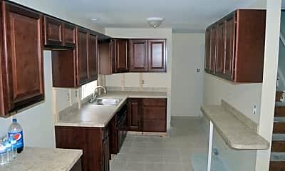 Kitchen, 103 Deptford Rd, 1