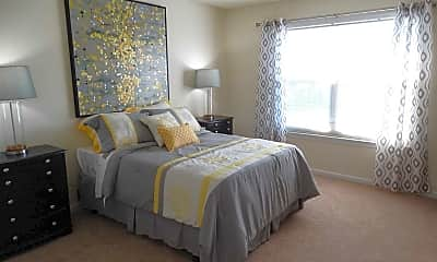 Bedroom, Auburn Place, 0