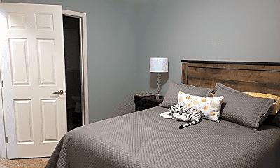 Bedroom, 6964 Ash Creek Heights, 2