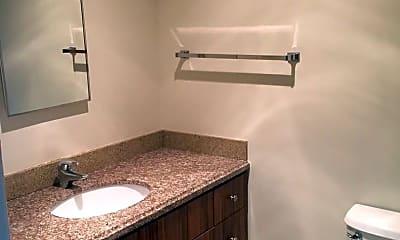 Bathroom, 1300 El Camino Real, 2