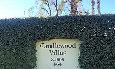 Community Signage, 32505 Candlewood Dr., #74, 0