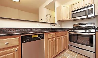 Kitchen, 101 Prospect Park West, 2