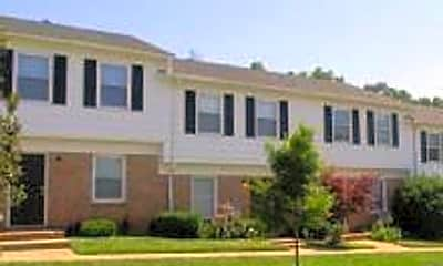 Building, 3129 Spring Valley Dr, 1