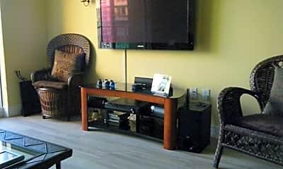 Living Room, 100 NE 6th St, 1