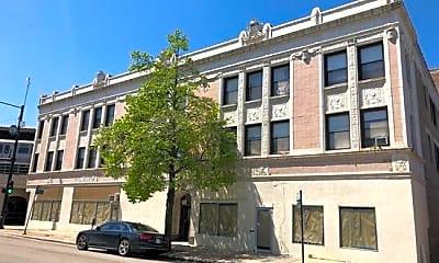 Building, 7600 N Paulina St, 0