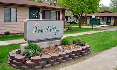 Prairie Village of Clinton, 0