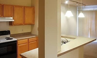 Living Room, Sibley Park Apartments, 2