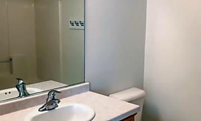 Bathroom, 756 Van Es Pkwy, 1