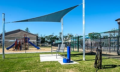 Playground, Mirabelle Apartments, 1