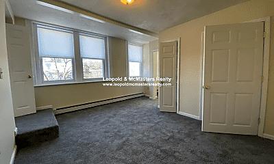 Living Room, 8 Glenwood Ave, 2