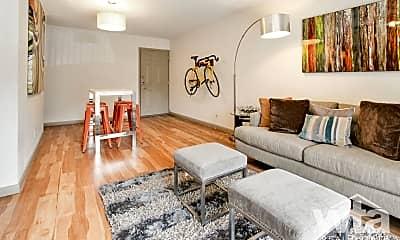 Living Room, 1600 Royal Crest Dr, 0