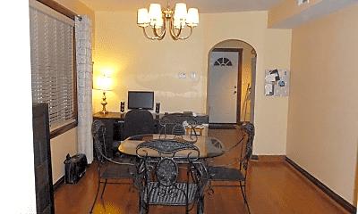 Dining Room, 1832 N Marshfield Ave, 0