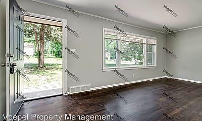 Living Room, 1105 E 134th St, 1
