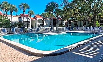 Pool, 3251 S Beneva Rd 101, 0