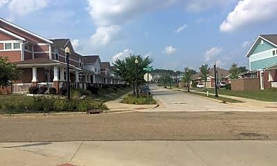 Edgewood Village, 1
