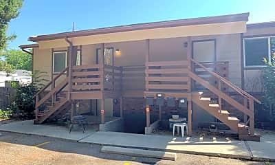 Building, 2550 W Palouse St, 0