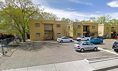 Building, 109 General Arnold St NE, 0