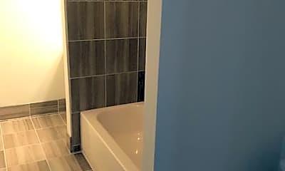 Bathroom, Brumby Lofts, 2