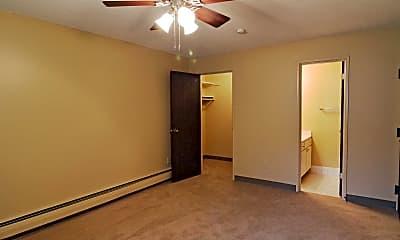 Bedroom, Creekwood Estates, 1