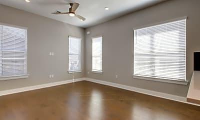 Bedroom, 4405 Jackson Ave, 1
