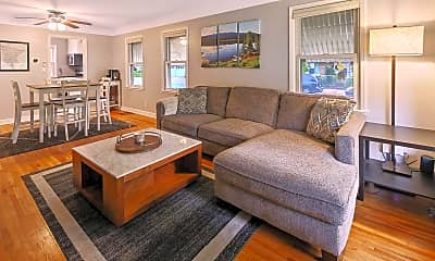 Living Room, 6057 5th Ave S, 1