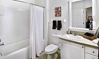Bathroom, 209 Kempner St, 1