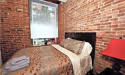 Bedroom, 235 W 18th St, 1