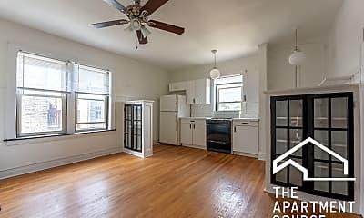 Living Room, 2542 W Sunnyside Ave, 0