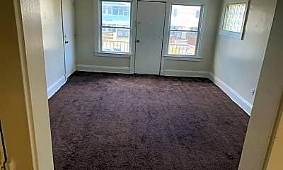 Living Room, 881 Eddy Rd, 1