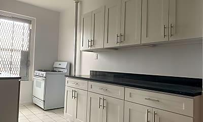 Kitchen, 226 W 242nd St 2-D, 1