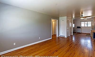 Living Room, 1341 S Grant St, 1