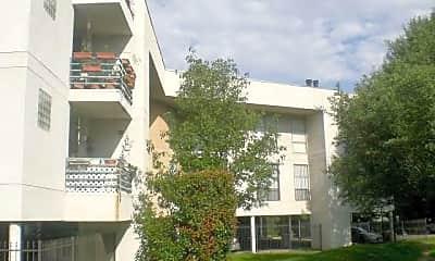 Building, 7610 Skillman St, 0