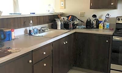Kitchen, 745 F St, 1