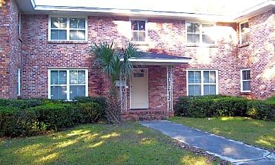 Building, 3605 Bu8ll Street #3, 0