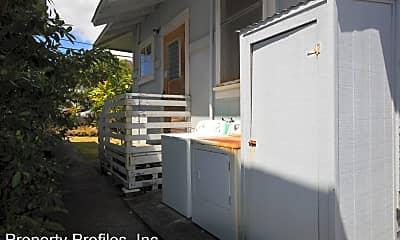 Bedroom, 525 Maui St, 2