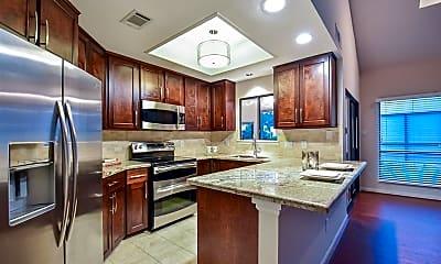 Kitchen, 4144 Greystone Way 401, 1