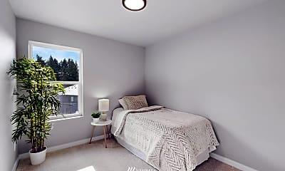 Bedroom, 13717 Admiralty Way Unit K3, 2