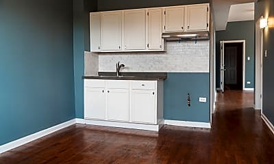 Kitchen, 808 N Sacramento Blvd UNIT-2R, 1