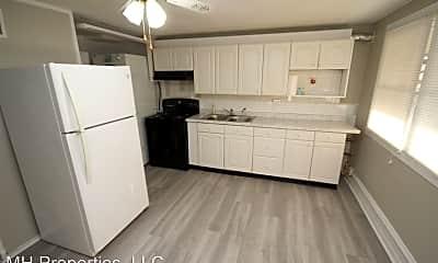 Kitchen, 2959 Freeway, 1