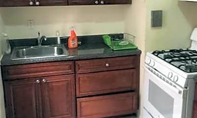 Kitchen, 40 Thayer St, 0