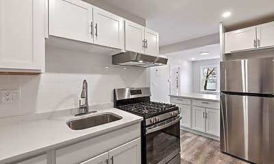 Kitchen, 9 Kimball St 1R, 0