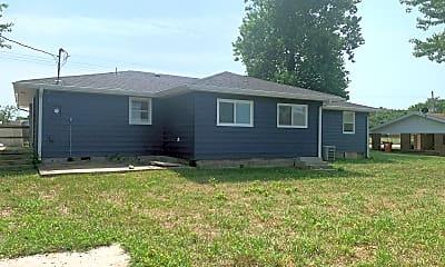 Building, 7033 W Farm Rd 106, 1